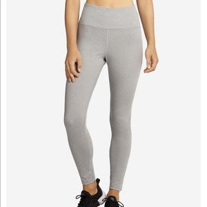 Danskin Women's Heather Sculpt Legging Size Medium